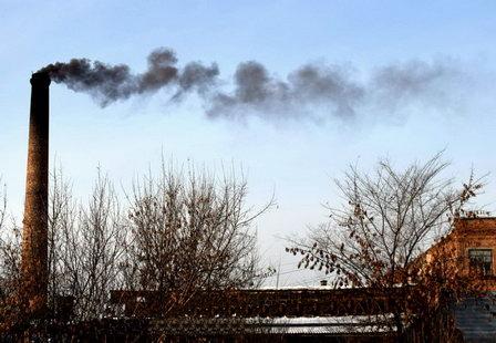 В самом грязном городе России - Абакане - закрывают угольные котельни