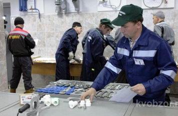Зарплата работников сферы водоснабжения на Кубани увеличилась на 7,1%