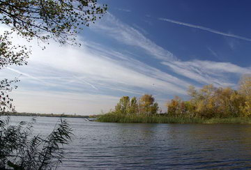 В Зерноград протянут 67-километровый водовод из Дона
