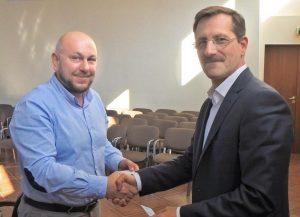 «Концессии водоснабжения» приняли делегацию экологов из Крыма