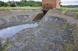 «ЛНР» заявила о сокращении подачи воды из Украины