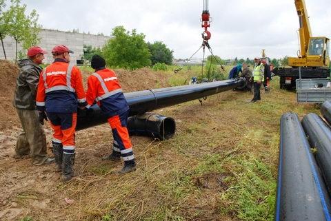 Водопроводные сети в Балезино передают в концессию