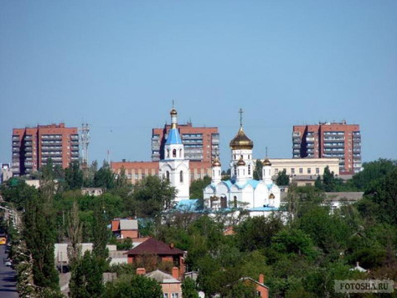 В Ростовской области на улучшение водоснабжения шахтерских городов выделили 24,6 млн руб.