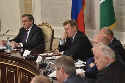 Губернатор возглавил  совет потребителей по защите интересов граждан в вопросе роста тарифов ЖКХ Новосибирской области
