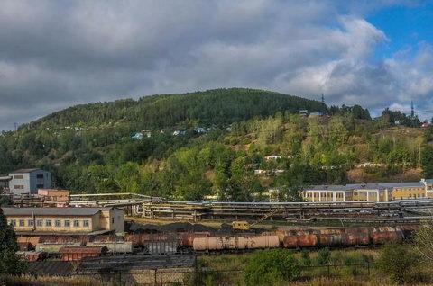 Златоустовский электрометаллургический завод провёл водовод в отдалённый район города