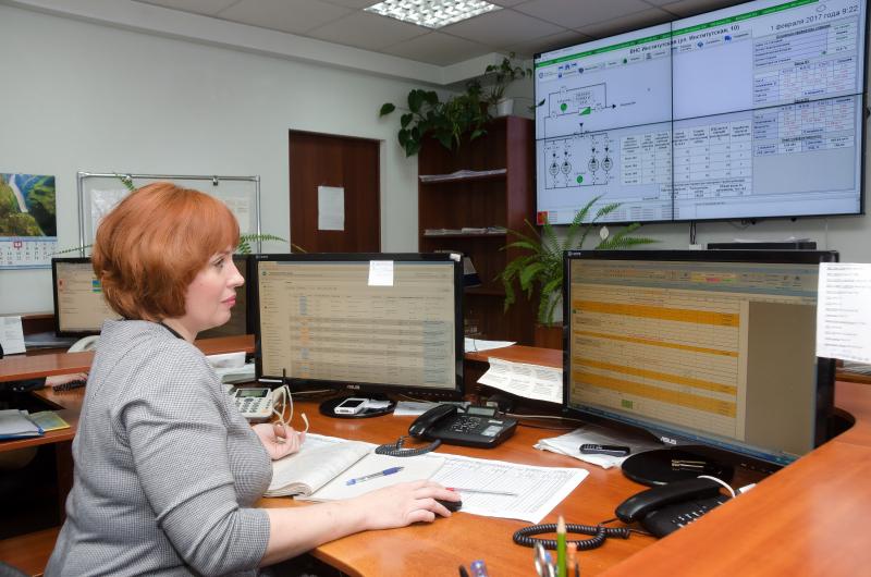 «Концессии водоснабжения» для работы АСУ используют энергию солнечных батарей