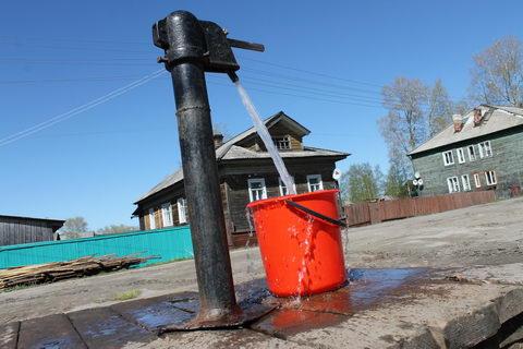 В Братске в водозаборной колонке выявили превышение ПДК ртути в 13,2 раза