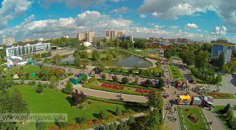 В подмосковном Одинцовском районе модернизируют систему водоснабжения