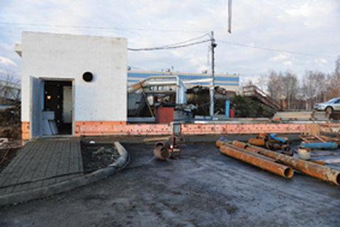 Красноярские ученые усовершенствовали технологию бестраншейного ремонта трубопровода