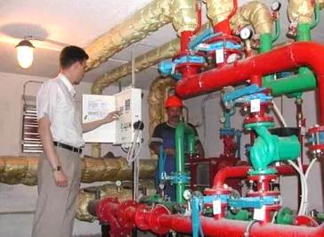 Названы наиболее эффективные по теплоснабжению районы Якутии