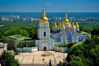 5 районов Киева на полгода останутся без горячей воды