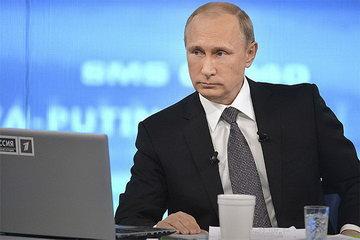 Путин намерен довести решение проблем с УК до