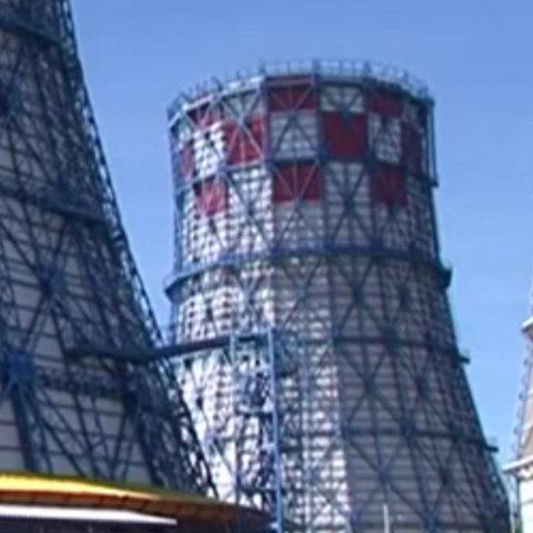 На Казанской ТЭЦ-3 запустят самую мощную в России турбину