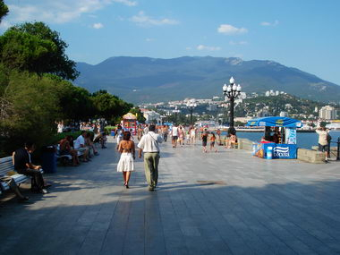 Чешские парламентарии предложили Крыму помощь в решении проблем водоснабжения