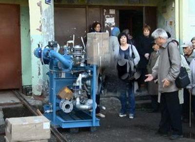Средства фонда капремонта Свердловской области разрешат тратить на реформу системы теплоснабжения