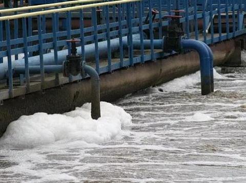 Более 21 млн руб. направят на капремонт канализационно-очистных сооружений в прибайкальской Листвянке