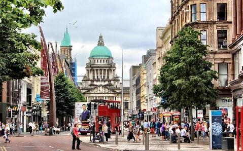 Модернизация очистных сооружений Дублина обойдется в 300 млн. евро