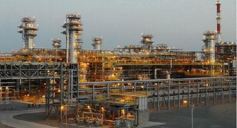 На НПЗ в Туркмении введены в строй современные очистные сооружения