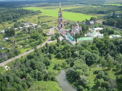 На модернизацию системы водоснабжения в Ногинском районе Подмосковья выделено 55 млн. руб.
