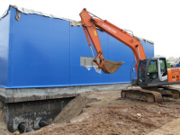 В Пермском крае финиширует проект по ликвидации сброса промывных вод на Большекамском водозаборе