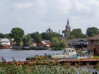 Власти Тверской области помогут в модернизации очистных сооружений в Осташкове