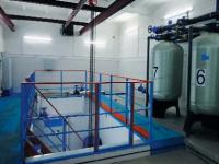 На присоединенных к Подольску территориях проведены  мероприятия по оптимизации схемы водоснабжения и водоотведения
