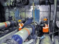 В Кирове завершается реконструкция  канализационной насосной станции №5