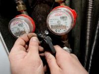В Курске проверили в 76 домах работу счетчиков горячей воды