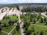 Начинается реконструкция системы теплоснабжения в пос. Чегдомын Хабаровского края