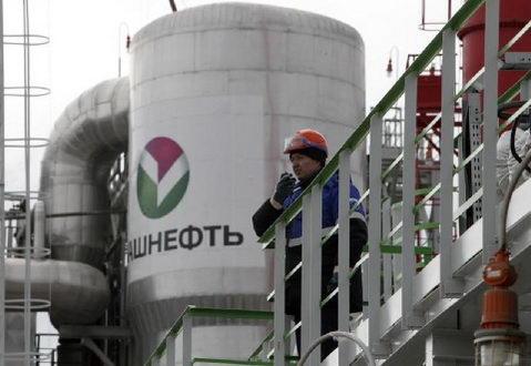 Завершается реконструкция очистных сооружений стоимостью 11,5 млрд. руб. на НПЗ «Уфанефтехим»