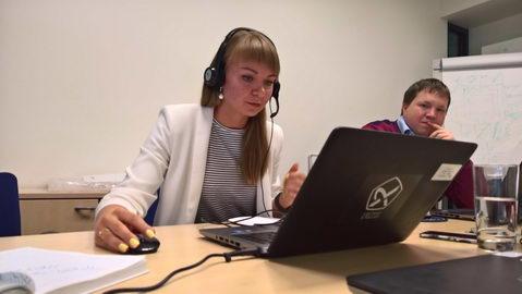 Специалисты «ГРУНДФОС» провели первую live-трансляцию в социальные сети
