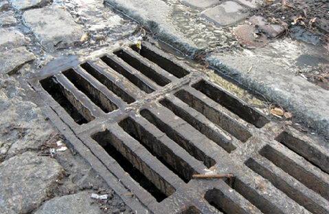 В Уфе требуется построить еще 300 км сетей ливневой канализации