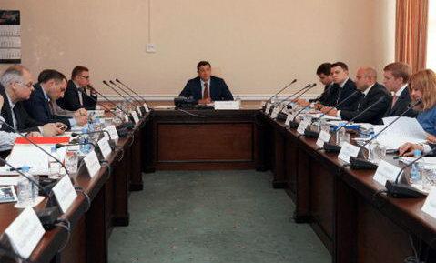 Инвестконтракты с локализацией производства насосного оборудования получили поддержку межведомственной комиссии