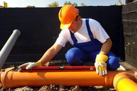 В Волгограде строительство водоочистного комплекса мощностью 100 тыс. куб. м будет завершено до конца 2017 года