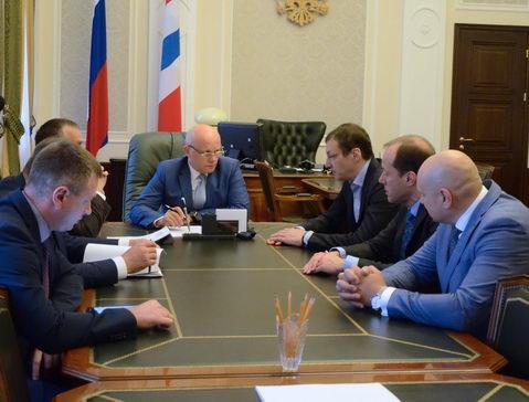 В ОАО «ОмскВодоканал» будет создан Наблюдательный общественный совет