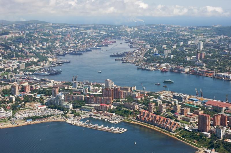На завершение строительства  очистных сооружений  во Владивостоке нужно 2 млрд. руб.