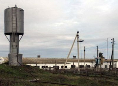 В развитие водоснабжения воронежские власти направят 364 млн. руб.