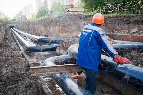 «КрасКом» в шесть раз увеличил финансирование работ по капитальному ремонту сетей