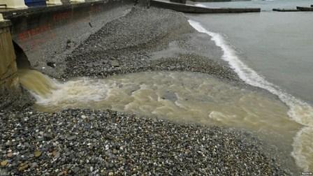 По г. Ялте для снижения несанкционированных стоков затампонировано 77 объектов, ограничено водоснабжение более 150 физических и юридических лиц