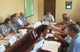 В Чугуевском районе Приморья завершили строительство станции водоочистки на новом водоводе