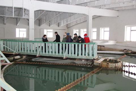 В Бурятии обжаловали конкурс по водоснабжению и теплоснабжению в городе Бабушкин