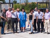 В Тольятти завершена реконструкция головной канализационной насосной станции