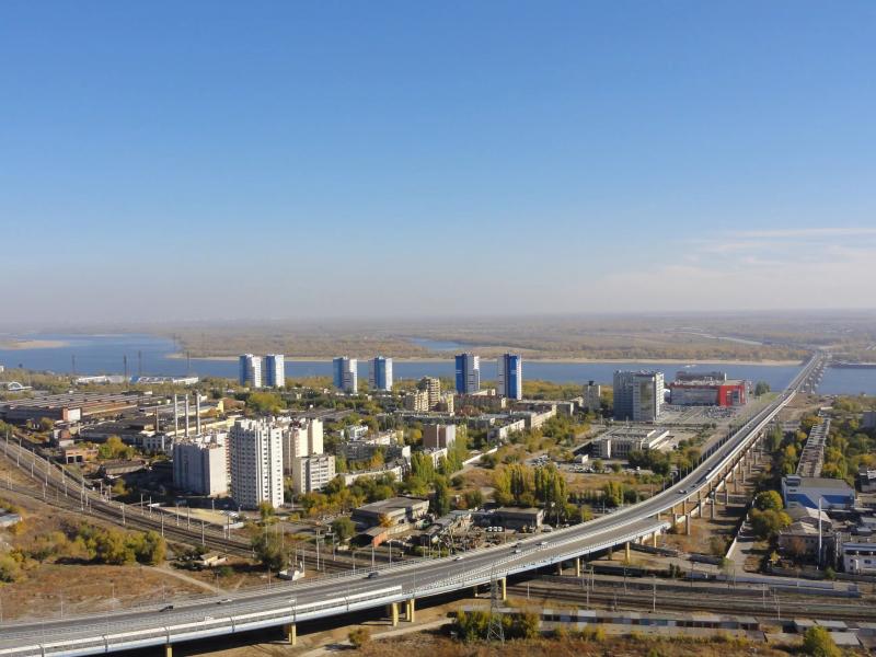 Теплосети Волгограда модернизируют на средства инвестора в 1,85 млрд. руб.