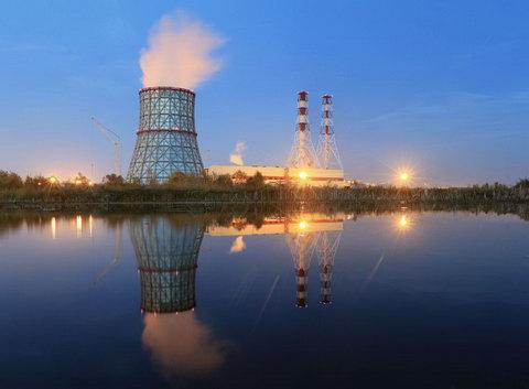 В Новосибирске энергетики восстановливают циркуляционные трубопроводы