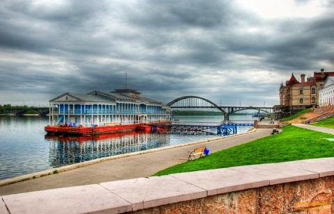 В Рыбинском районе будут модернизированы очистные сооружения