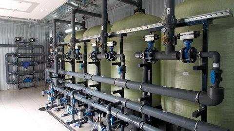 В Самарской области общество незаконно занималось услугами водоснабжения и водоотведения
