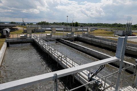Калининградский водоканал предлагает меньше тратиться на очистку сбрасываемых сточных вод и снизить тарифы на водоотведение