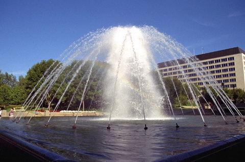 В Курортном районе Санкт-Петербурга будут построены две водопроводные станции