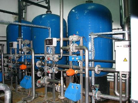 Свыше 40 миллионов рублей выделили на модернизацию системы водоснабжения в подмосковном Егорьевске