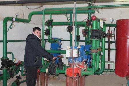 В Костромской области экономический эффект от реализации проектов по модернизации теплоснабжения cоставит 19,2 млн. рублей